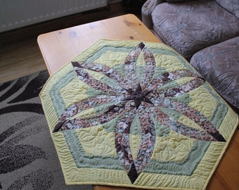 Quilted Table Runner