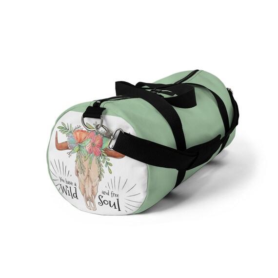 Wild Free Duffle Bag  2ed712db491ae