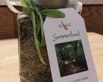 Summerland Herbal Bath