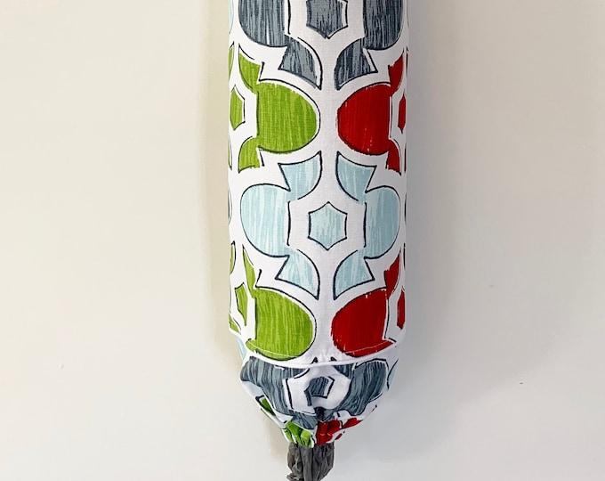 Eco Friendly Gifts, Grocery Bag Holder, Plastic Bag Holder