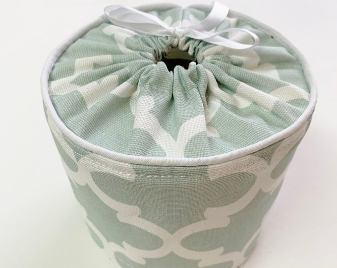Toilet Paper Cover, Toilet Roll Bathroom Storage,