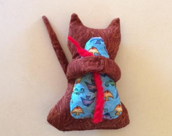 Catnip Toy for your Cats and Kittens,