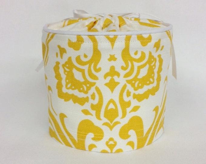 Toilet Paper Cover, Bathroom Storage, toilet Paper Storage, Bathroom Decor, Yellow, Toilet Paper Holder,