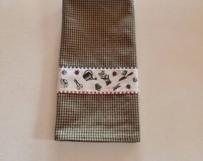Dish Towels, Hand Towels, Kitchen Towels, Towel, Tea Towel, Farmhouse decor, Kitchen Decor, Country Home Decor, Blue, Housewarming Gift,