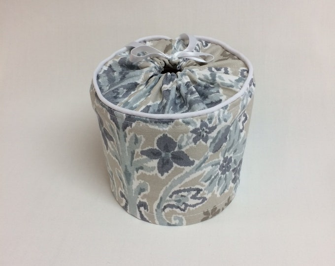 Toilet Paper Cover, Rustic Farmhouse Bathroom Decor,
