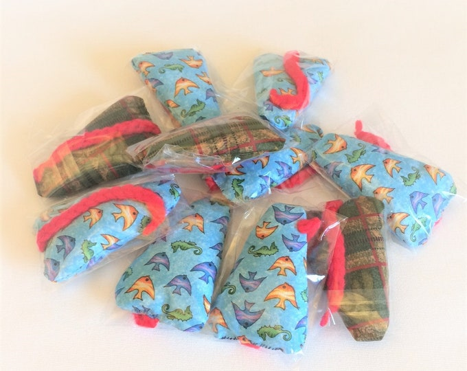 Cat Toys, Catnip Mouse, Pet Toy,
