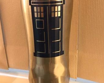 Doctor Who, TARDIS 15.5oz travel mug