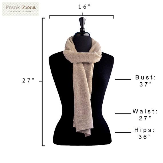 ... Châle Cachemire châle pashmina châle esthétique vêtements vegan foulard  vêtements écharpe en tricot doudou foulard vegan ... d8b112b026c