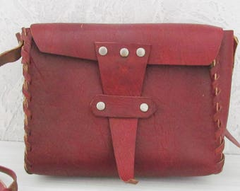 crossbody bag Shoulder bag crossbody handbag cross body Clutch Purse Everyday bag leather Handbag leather bag women bag Saddle bag