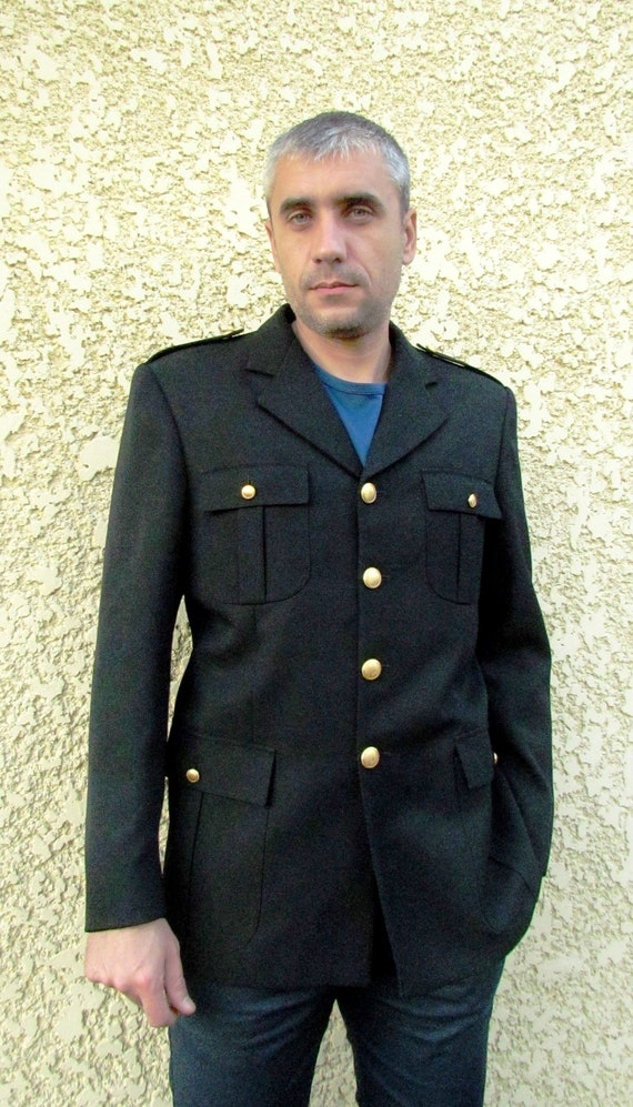 Military Clothing Men military jacket military jac