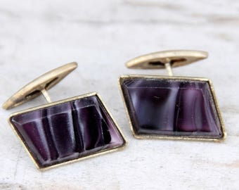 gifts|for dad|cufflinks bronze cufflinks groom cufflinks Soviet cufflink vintage Jewelry cuff links For men Jewelry Men cuff links old