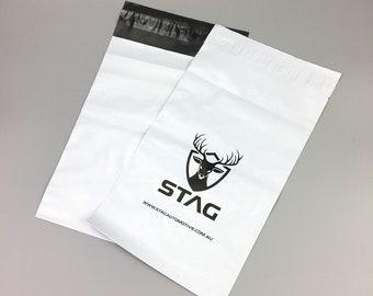 17e24b25d91 custom poly mailer bags