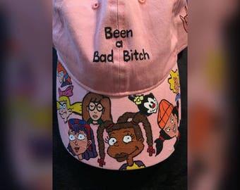 Bad Bitch dad hat f9bfc2b2b6c