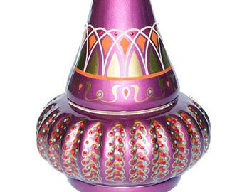 Introducing Pina's NEWEST I Dream of Jeannie/Genie Mulberry Bottle!
