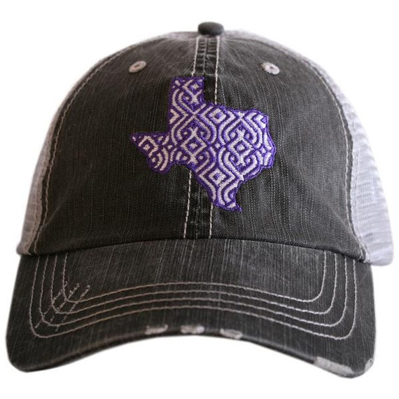 Texas IKAt Purple State Love Collection - Texas