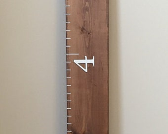 Giant ruler (Two color)