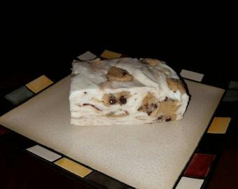 Cookie Dough Delight Fudge Pound