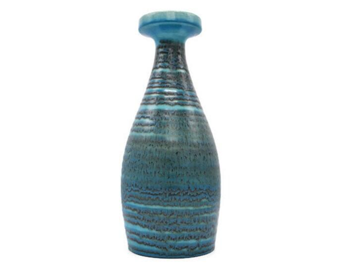 German vase Turqoise 865-24