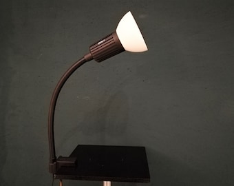 Vintage Philips Infraphil lamp