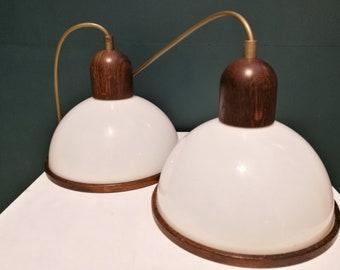 Steinhauer Mushroom Lamp