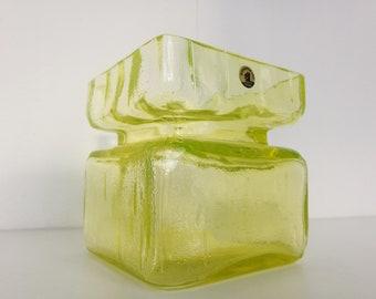 Helena Tynell Pala Vase green