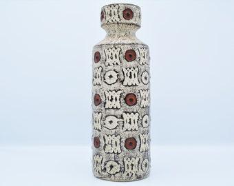 Vintage Spara keramik 617-28 vase by Halidan Kutlu