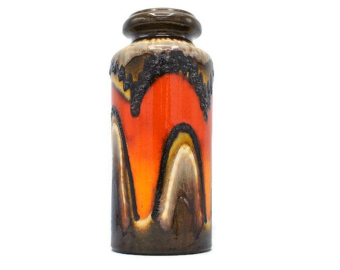 Vintage Scheurich 517-30 vase