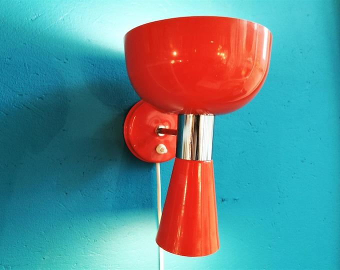 Herda Diabolo lamp