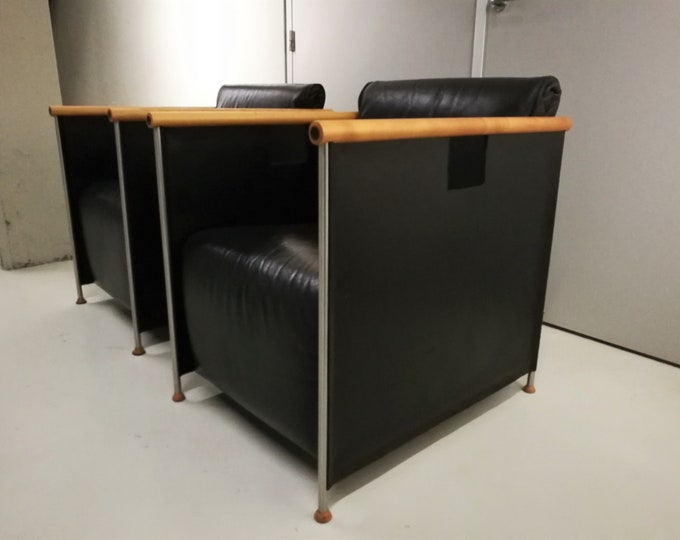 Set of lounge chairs by Castelijn  (Local Pick-up only)