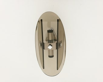 Veca for Fontana Arte double wall light