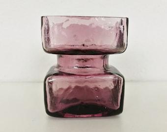 Helena Tynell Pala Vase purple
