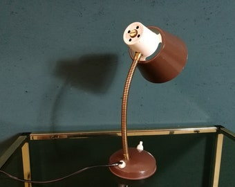 Vintage lamp by Hala Zeist, 1960s