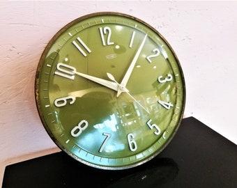 Vintage Metamec clock