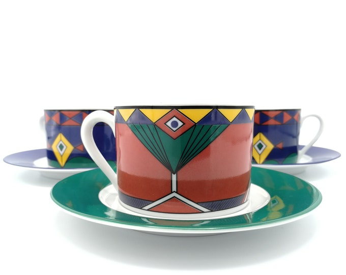 Coffee set by Kahla, Germany