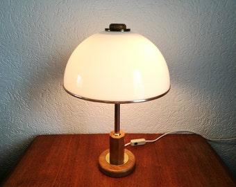 Bony Design Mushroom Lamp