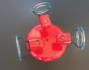Happylight 80's ceiling lamp