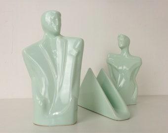 Lindsey B. style figurine set