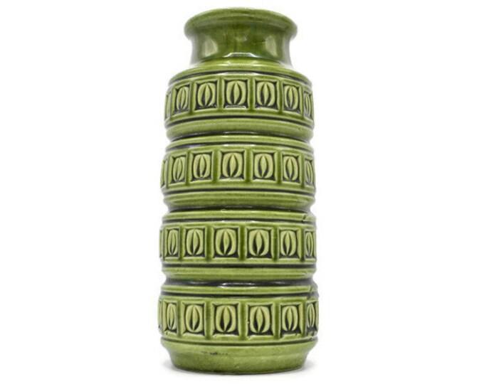 Vintage Scheurich 268-23 vase