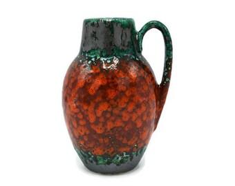 Scheurich 414-16 vase