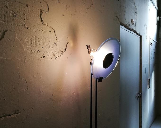 Philips 'Manhattan' halogen floor lamp