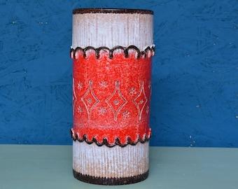 Italy Vase (60's) Nuovo Rinascimento