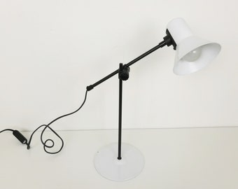 Postmodern desk lamp by Massive / Veneta Lumi