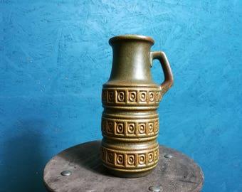 Vintage Scheurich Vase 429-26