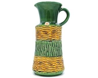 Vintage Ü-Keramik 1758-23 vase