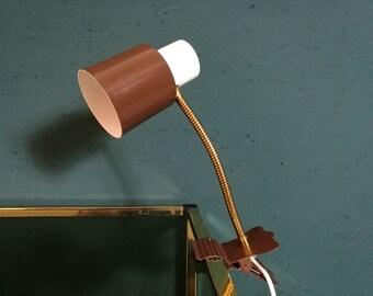 Vintage lamp by Hala Zeist, 1960s