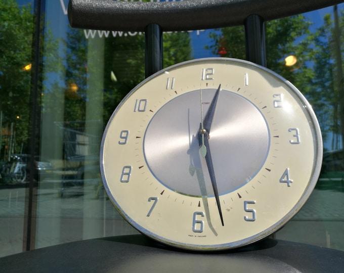 Featured listing image: Vintage Metamec clock