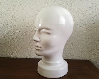 Ceramic Head, Germany  70's.