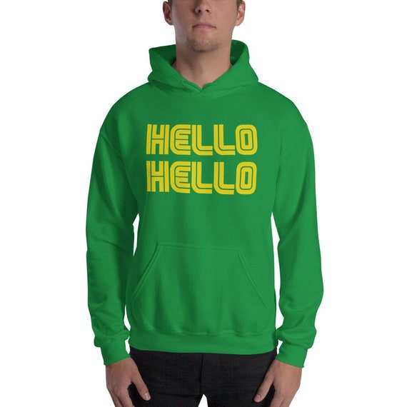 "Howard Stern Show /""Beetlejuice/"" shirt Hooded SWEATSHIRT"