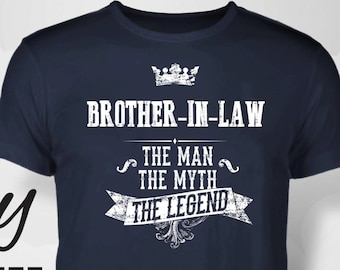 Brother In Law Gift Etsy