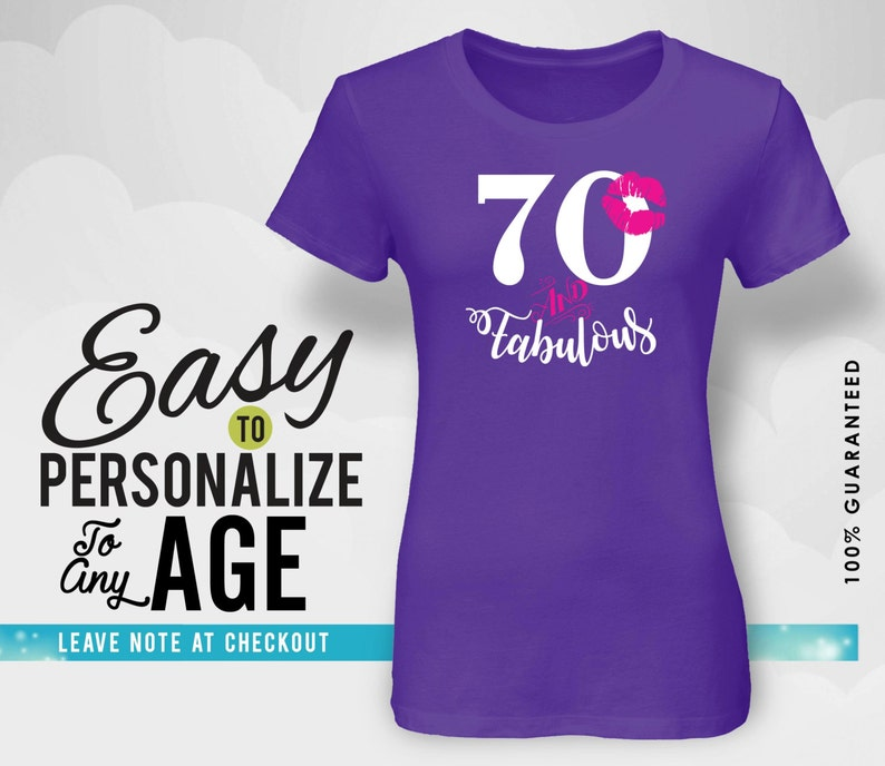 70th Birthday Gifts For Women 1948